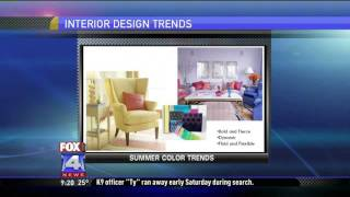 James Charles: Interior Design Trends