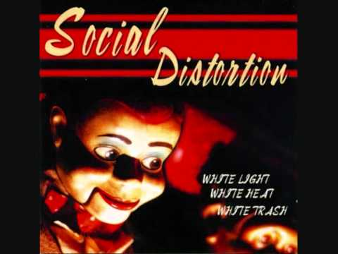 Social distortion - Down on the world again mp3