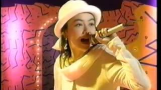 江崎まり あなたが大好き 1991