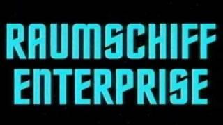 """Star Trek Shadowplay 1/5 (""""Schattenspiele"""" with english subtitles)"""