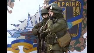 Russian Army on the Run in East Ukraine.