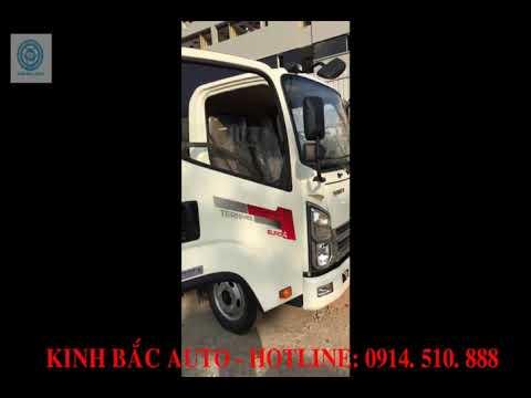 Kinh Bắc Auto bán xe tải Tera 240L