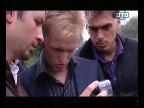Брачное чтиво - 1 сезон, 6 серия