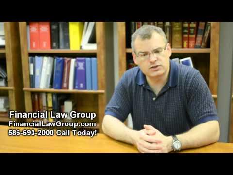 Financial Law Group- Personal Guarantees