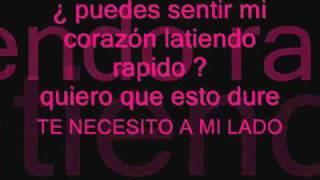 everytime we touch-cascada (( subtitulado en español ))
