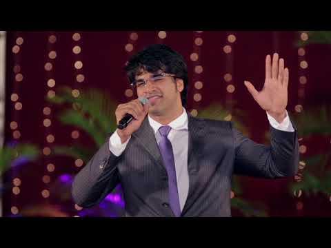 Nee krupa Chalunu Song   Michael Paul   Raj Prakash Paul   Telugu Christian Song