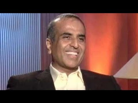 The Unstoppable Indians: Sunil Mittal (Aired: May 2008)