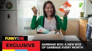 Garbage Box: The Only Monthly Subscription That Lives Up To The Hype thumbnail