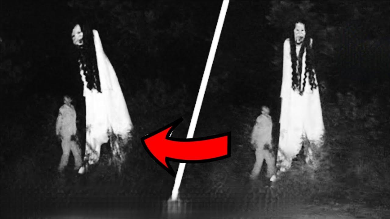 ⚫ Video Ma Quỷ Có Thật Được Camera Quay lại P3 | Lạnh Tv