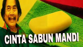 cinta sabun mandi(versi reggae) yoman