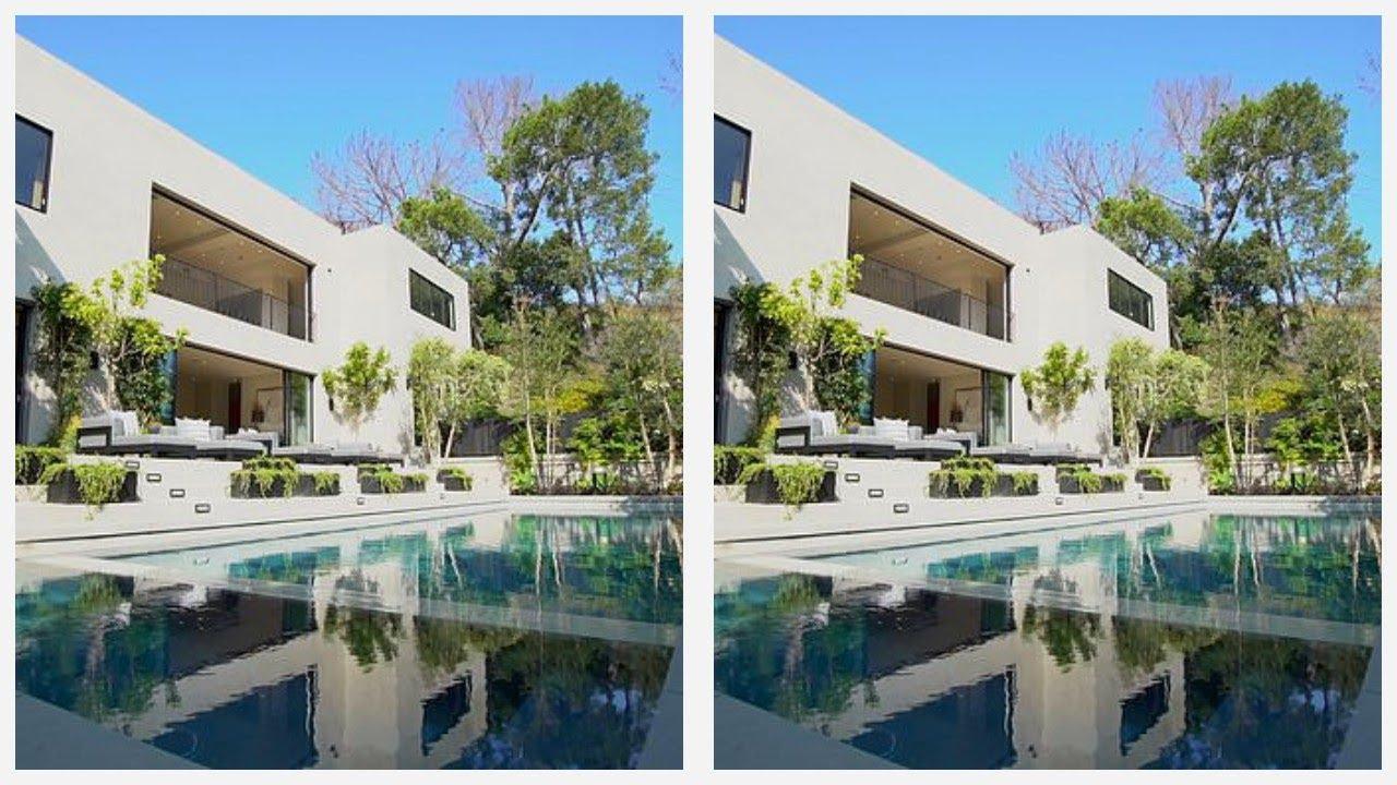 c4fff4d3ee8d Kylie Jenner and Travis Scott 'splash out $13 45M on lavish Beverly Hills  mansion'