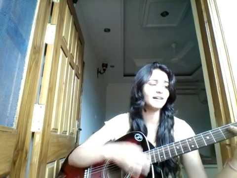 Sun saathiya-ABCD2-Annie-guitar cover