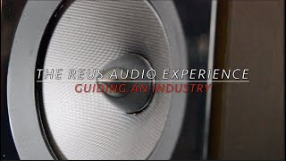 The Reus Audio Experience - www.reusaudio.com