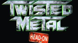 Twisted Metal Head-on Los Angeles Revisited