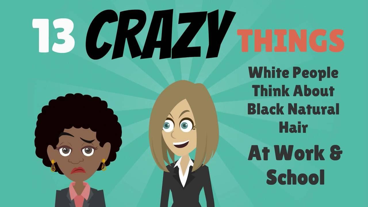Black Men Don't Like Black Women | HuffPost