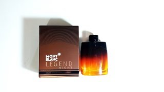 Montblanc Legend Night Fragran…