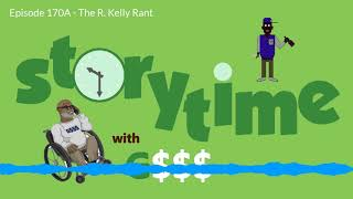 G$$$ Speaks: The R. Kelly Rant