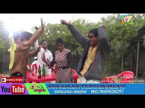 Banjara Hd Video Song. Munde Par Paundar. Sk Banjara Tv