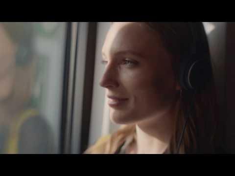 Im neuen Deezer TV Spot kommt Flow zum Zug