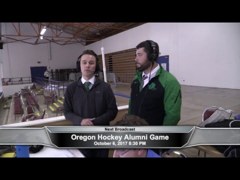 Battle for Eugene: Eugene Generals vs. Oregon Ducks