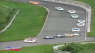 [Reediting]  1991 JSPC Rd.3 All Japan Fuji 500 Miles