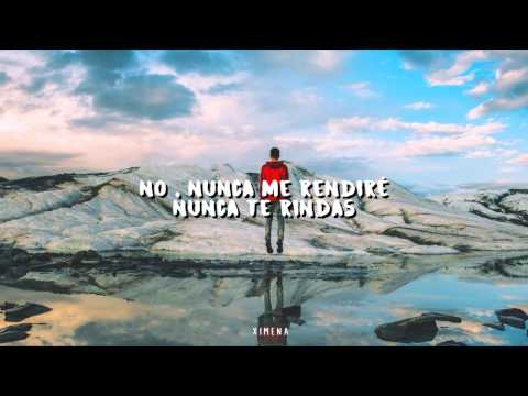 Sia- NEVER GIVE UP (Traducida al español)