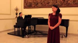 Recital Arias de Ópera