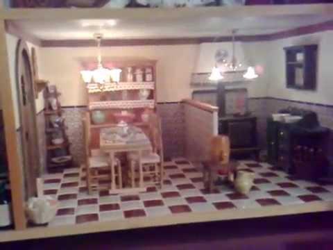 Casa andaluza carlota youtube for Casa andaluza