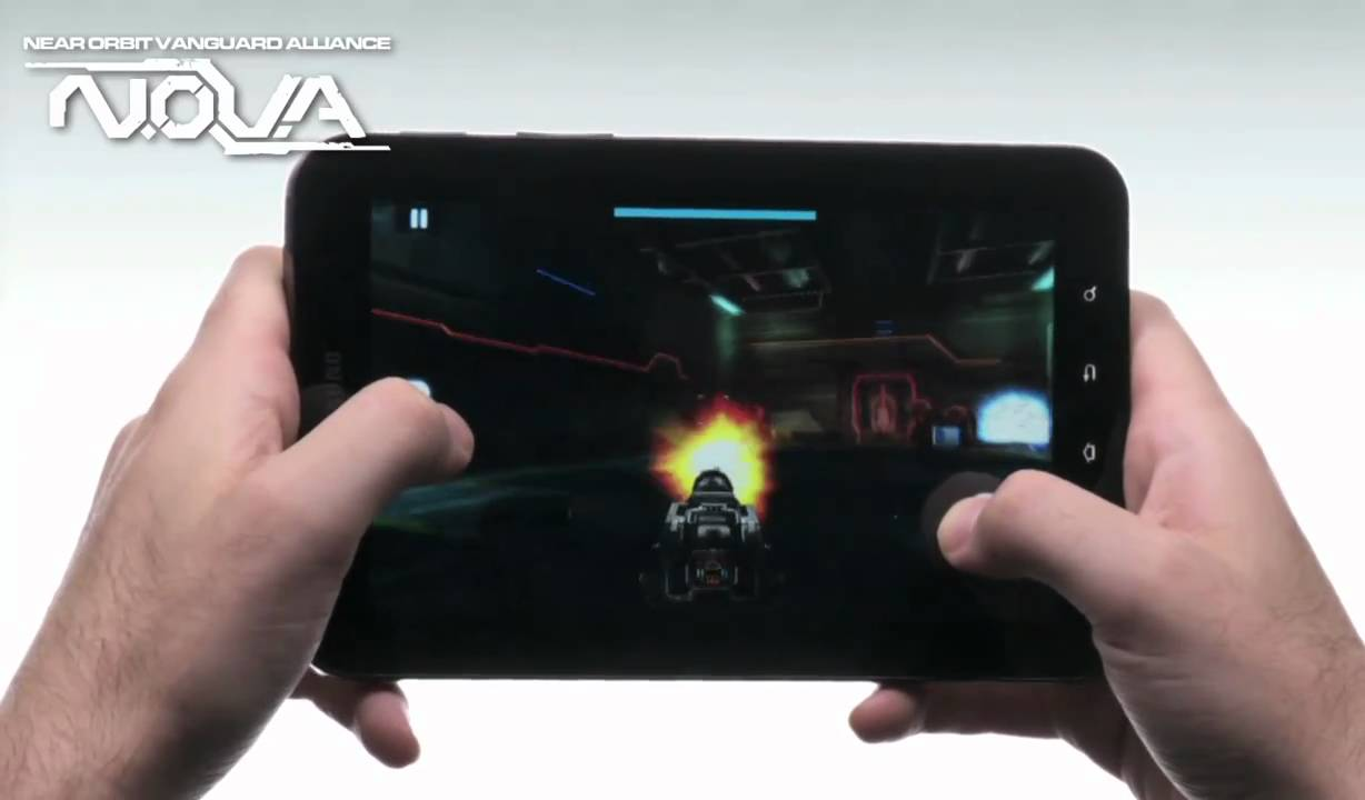 Samsung Galaxy Tab 3 Gameloft Hd Games For You Youtube