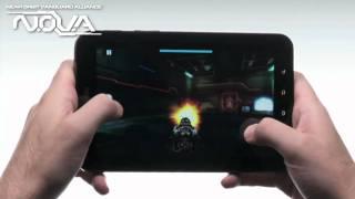 Samsung Galaxy Tab - 3 Gameloft HD games for you