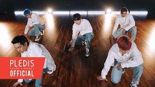 [Choreography Video] NU'EST - INSIDE OUT #3