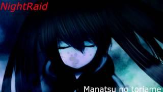 Gambar cover Manatsu no Toriame(真夏の通り雨)( Cover by Sokira)