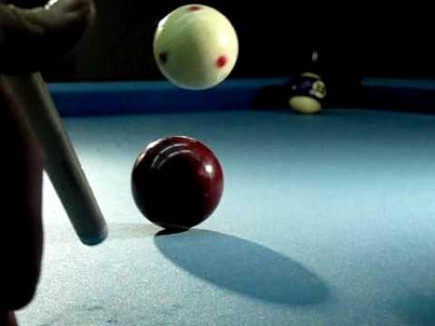 Sweet SloMo Pool / Billiards