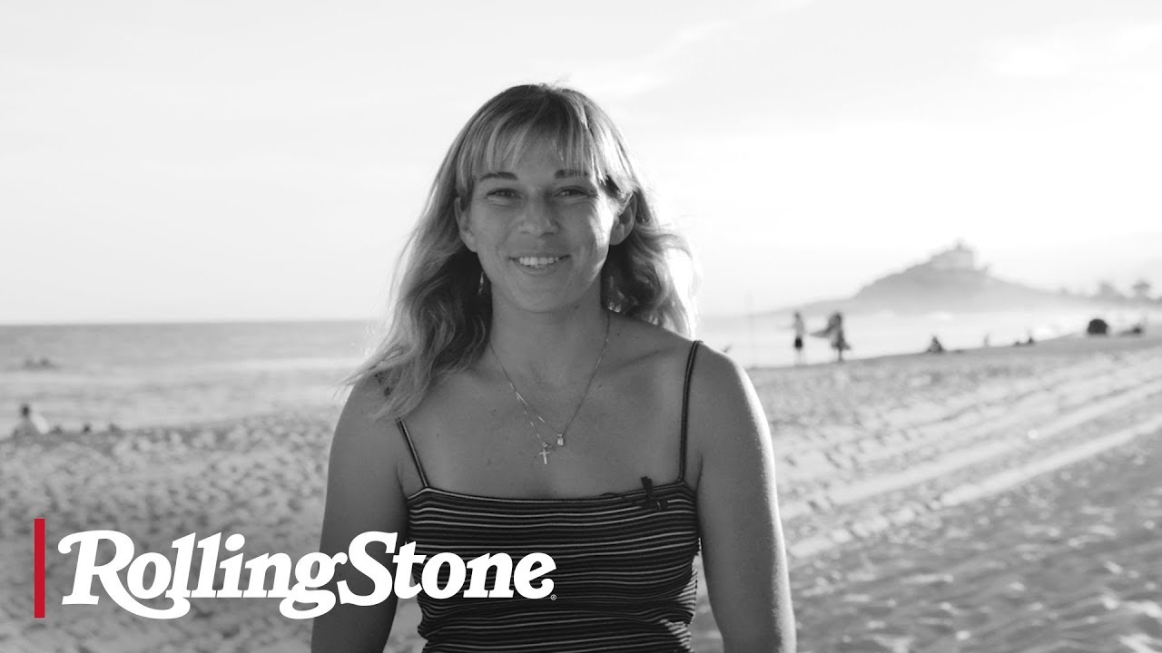 The First Time: Coco Ho