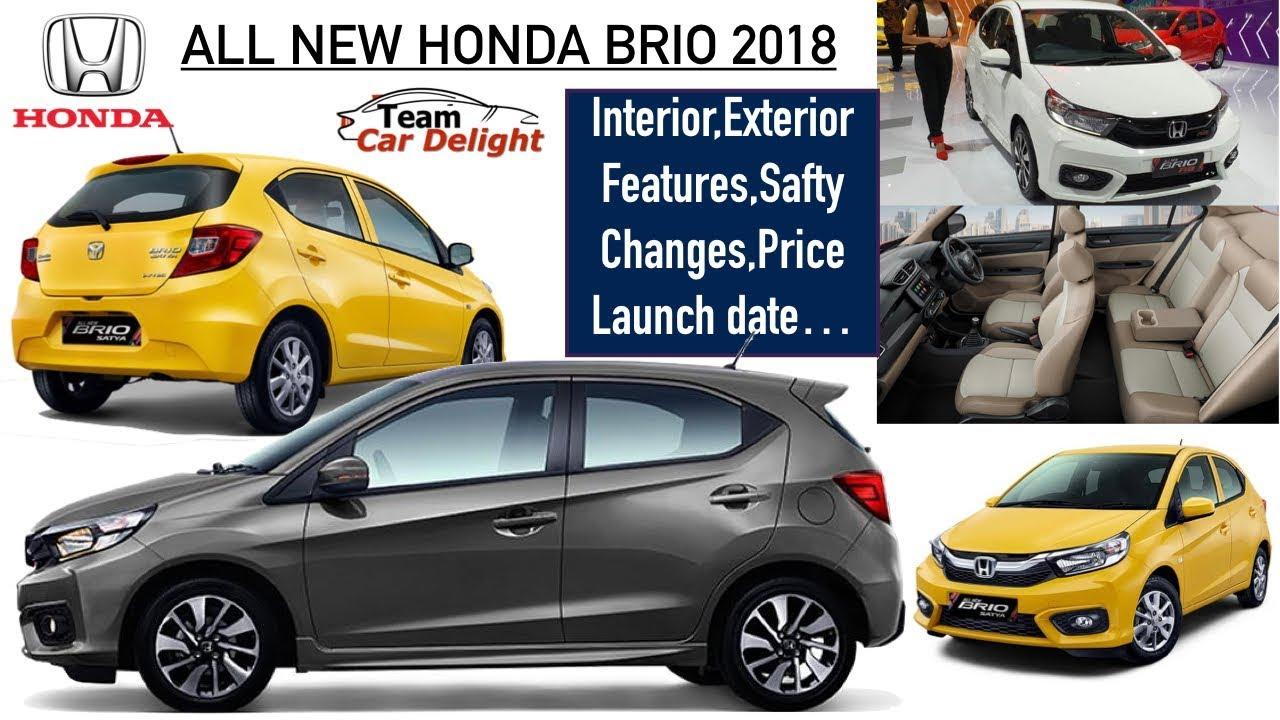 Kelebihan Kekurangan All New Brio 2018 Murah Berkualitas