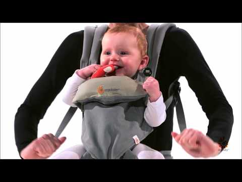 Ergobaby 360 Carrier | Front Outward Carry