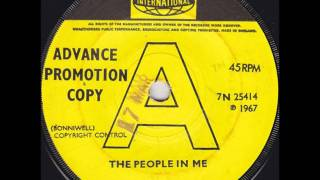 The Music Machine - The People In Me