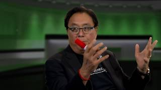 HOW DEBT CAN GENERATE INCOME -ROBERT KIYOSAKI