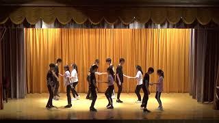 Publication Date: 2018-07-20 | Video Title: 1718班際舞蹈比賽決賽 4A