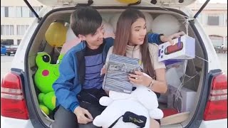 Valentine's Day ក្នុងក្តីស្រមៃ😂😂❤️ By Soek Sela Khmer funny clip/Cambo Funny KH