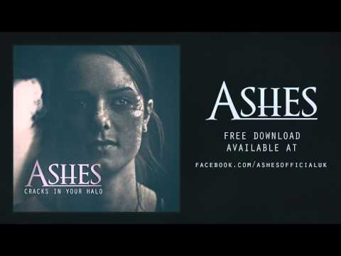 Ashes - Cracks in your Halo - Heavy Metal Rock Band Uk Music