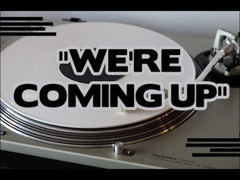 """""""We're Coming Up"""" - Polina & Mike Sabath Masters Monday SonyATV Music Publishing"""