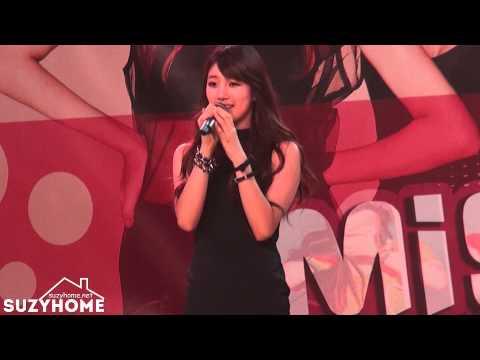 【SuzyHome Fancam�11浙江卫视 奇妙见面会수지suzy 《only hope》