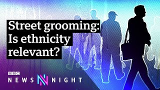 Child sexual abuse scandal: Who is most likely to offend? - BBC Newsnight