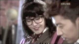 [Dream High] Pil Suk & Jason -- Kiss The Girl