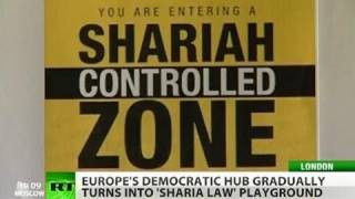 Sharia Law: Battlefield London