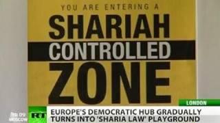 Sharia Law: Battlefield London