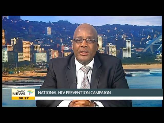Ramaphosa to launch HIV/Aids prevention campaign for young women