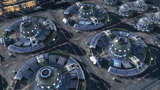 Anno 2205 - Städtebau auf Erde und Mond (Vorschau/Preview)