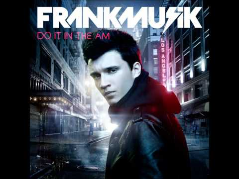 Клип Frankmusik - Struck By Lightning